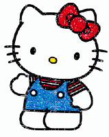 About Hello Kitty
